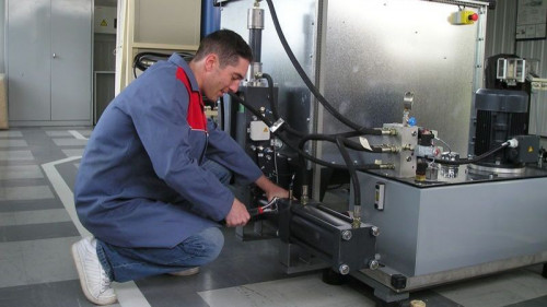 Pole emploi - offre emploi Agent de maintenance (H/F) - Les Sables-D'olonne
