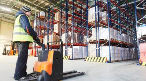 Pole emploi - offre emploi Agent de quai (H/F) - Chanverrie