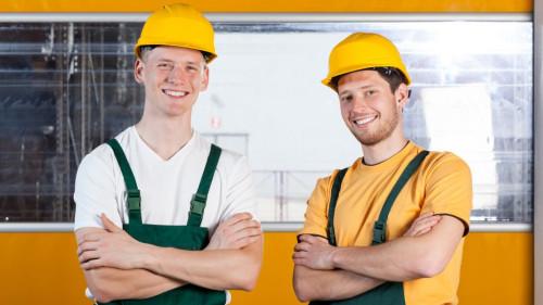 Pole emploi - offre emploi Menuisier poseur (H/F) - Gorron