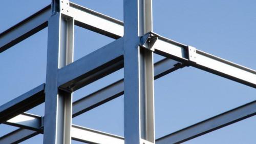 Pole emploi - offre emploi Monteur charpente métallique (H/F) - La Ricamarie