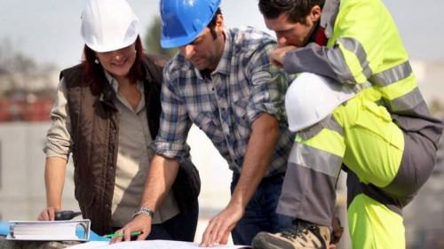 Pole emploi - offre emploi Chef de chantier senior (H/F) - Saint-Cyr-En-Val