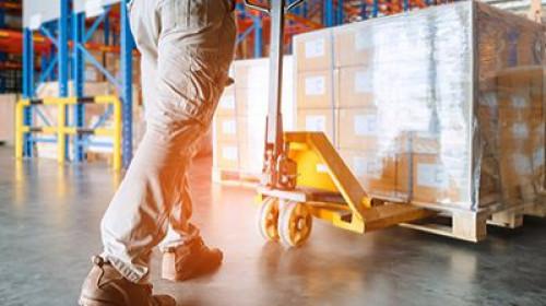 Pole emploi - offre emploi Préparateur de commandes (H/F) - Miramas