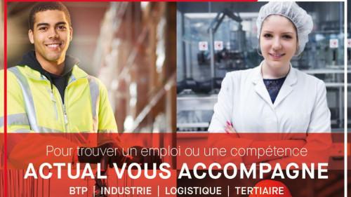 Pole emploi - offre emploi Préparateur de commandes caces 1 (H/F) - Fos-Sur-Mer