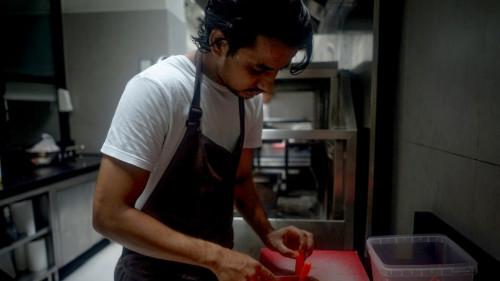 Pole emploi - offre emploi Aide cuisinier/commis de cuisine (H/F) - La Tour-D'aigues