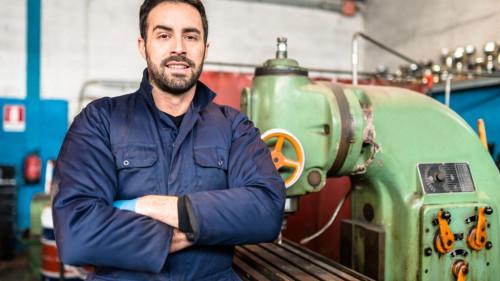 Pole emploi - offre emploi Opérateur usineur (H/F) - Villebarou