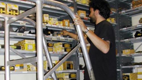 Pole emploi - offre emploi Magasinier approvisionneur (H/F) - Amiens