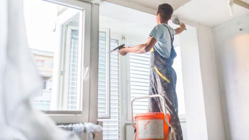 Pole emploi - offre emploi Peintre en bâtiment (H/F) - Cholet