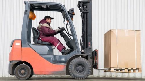 Pole emploi - offre emploi Opérateur logistique (H/F) - Port-Saint-Louis-Du-Rhône