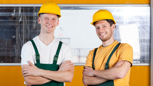 Pole emploi - offre emploi Agent de fabrication (H/F) - Guiclan