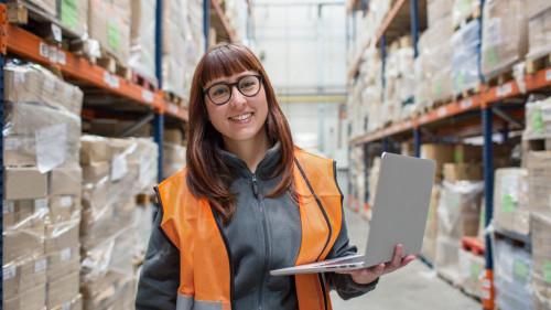 Pole emploi - offre emploi Opérateur logistique débutant (H/F) - Port-Saint-Louis-Du-Rhône