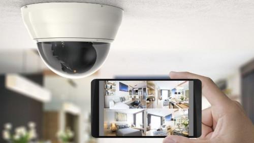 Pole emploi - offre emploi Technicien dépannage vidéo surveillance (H/F) - Saint-Avertin