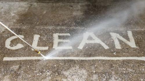 Pole emploi - offre emploi Agent de nettoyage industriel (H/F) - Javron-les-Chapelles