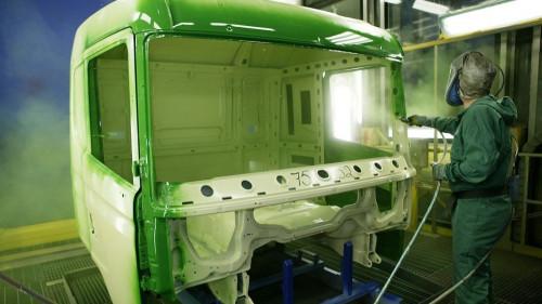 Pole emploi - offre emploi 1 peintre industriel (H/F) - Castillon-La-Bataille