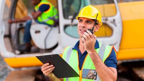 Pole emploi - offre emploi Conducteur de travaux (H/F) - Saint-Nicolas-De-Redon