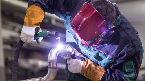 Pole emploi - offre emploi Soudeur tuyauteur (H/F) - Brive-La-Gaillarde