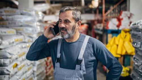Pole emploi - offre emploi Magasinier / préparateur commandes (H/F) - Gorron
