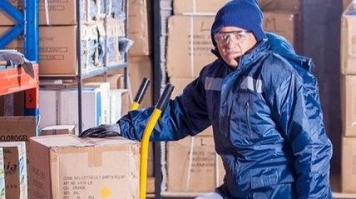 Pole emploi - offre emploi Préparateur de commandes caces 1 (H/F) - Lamballe