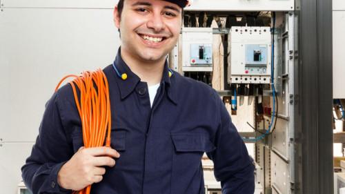 Pole emploi - offre emploi Monteur câbleur électricien (H/F) - Chambon