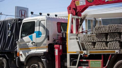 Pole emploi - offre emploi Chauffeur pl caces grue (H/F) - La Penne-Sur-Huveaune