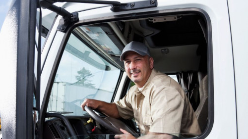 Pole emploi - offre emploi Chauffeur spl avec grue axiliaire (H/F) - Pamiers