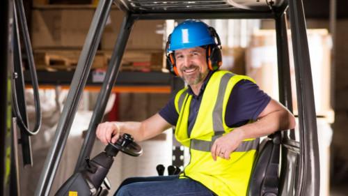 Pole emploi - offre emploi Conducteur de machines (H/F) - Plabennec