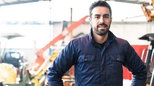 Pole emploi - offre emploi Opérateur régleur (H/F) - Ambrières-Les-Vallées