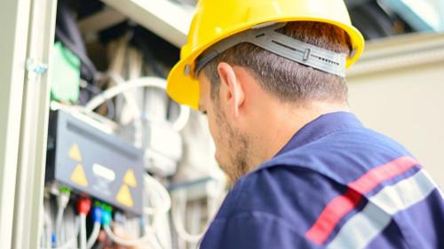 Pole emploi - offre emploi Monteur electricien réseaux (H/F) - Tours