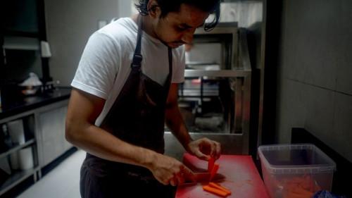 Pole emploi - offre emploi Cuisinier de collectivité (H/F) - Ordizan