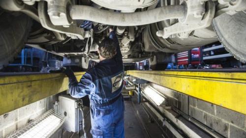 Pole emploi - offre emploi Mecanicien poids lourd (H/F) - Creil