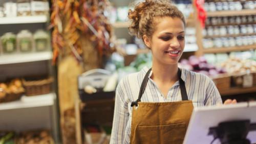 Pole emploi - offre emploi Alternance employé commercial (H/F) - Gorron