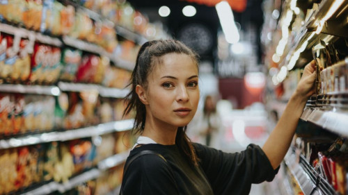Pole emploi - offre emploi Alternance conseiller vendeur (H/F) - Ernée