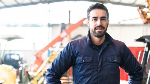Pole emploi - offre emploi Opérateur pressage (H/F) - Villaines-La-Juhel