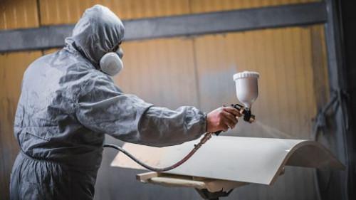 Pole emploi - offre emploi Peintre industriel (H/F) - Saumur