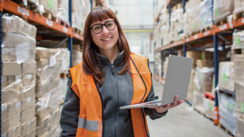 Pole emploi - offre emploi Opérateur logistique (H/F) - Archamps