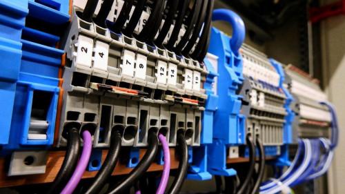 Pole emploi - offre emploi Electriciens industriel n2/n3 (H/F) - Achères