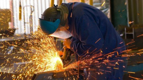 Pole emploi - offre emploi Chaudronnier (H/F) - Bains-sur-Oust