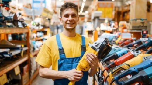 Pole emploi - offre emploi Employé libre service (H/F) - Noe
