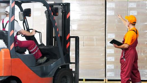 Pole emploi - offre emploi Cariste/préparateur de commande caces 3 (H/F) - Patay