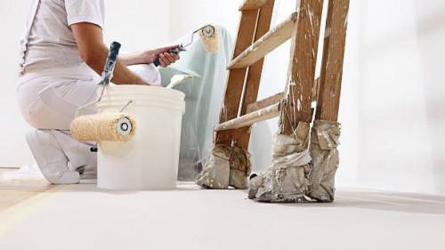 Pole emploi - offre emploi Peintre (H/F) - Les Sables-D'olonne