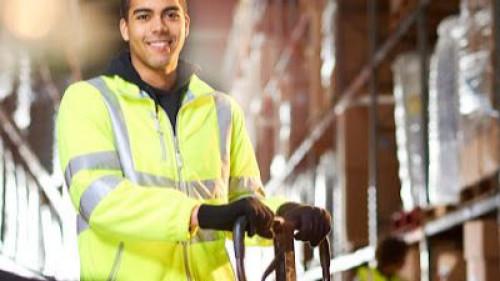 Pole emploi - offre emploi Manutentionnaire (H/F) - Brignoles