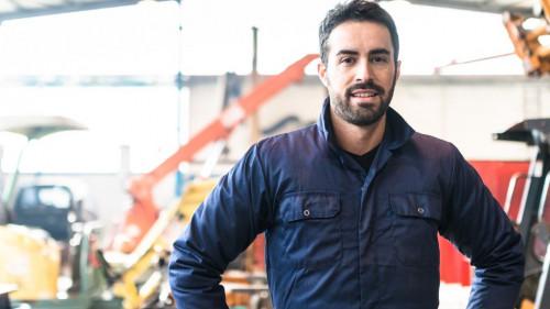 Pole emploi - offre emploi Technicien de maintenance itinérant (H/F) - Montélimar