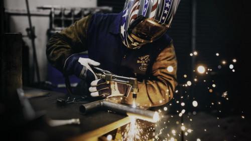 Pole emploi - offre emploi Serrurier métallier (H/F) - Flogny-La-Chapelle