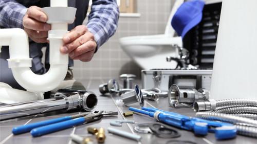 Pole emploi - offre emploi Aide plombier (H/F) - Aubigné-Racan