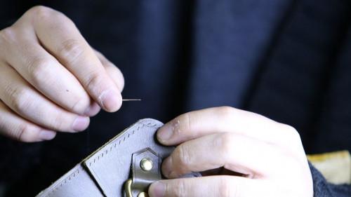 Pole emploi - offre emploi Couturier mains (H/F) - Baudres
