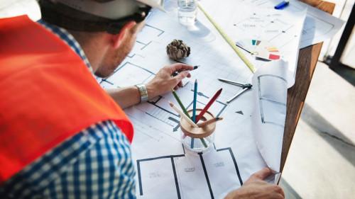 Pole emploi - offre emploi Chef de chantier vrd (H/F) - Le Lamentin
