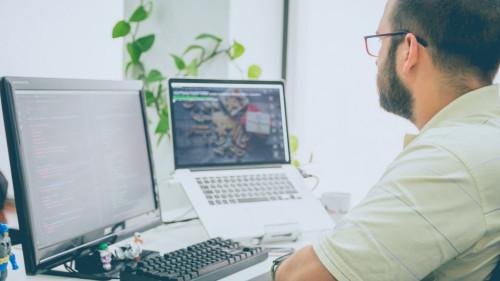 Pole emploi - offre emploi Chef de projet informatique (H/F) - Sougé-le-Ganelon