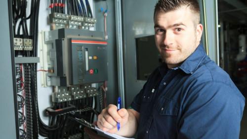 Pole emploi - offre emploi Electricien confirme (H/F) - Fegersheim