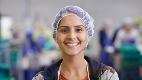 Pole emploi - offre emploi Contrôleur qualité en agroalimentaire (H/F) - Boulogne-Sur-Mer