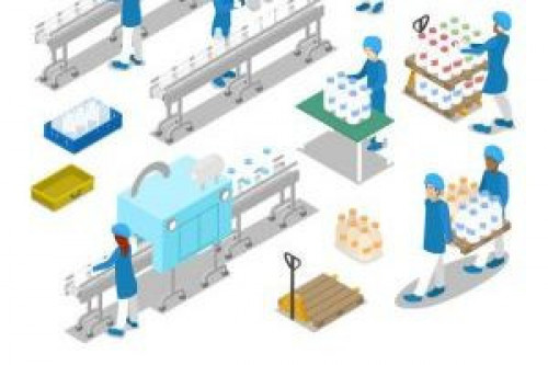 Pole emploi - offre emploi Conducteur de ligne emballage (H/F) - Pontchâteau