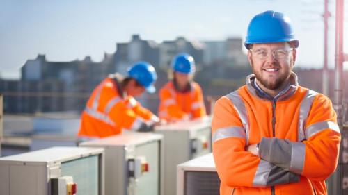 Pole emploi - offre emploi Manœuvre (H/F) - Landerneau